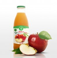 Apple Juice Bio 200x200